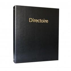 Registre du Directoire