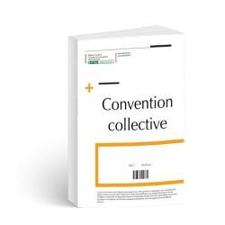 Convention collective nationale Agences de presse décembre 2017 + Grille de Salaire