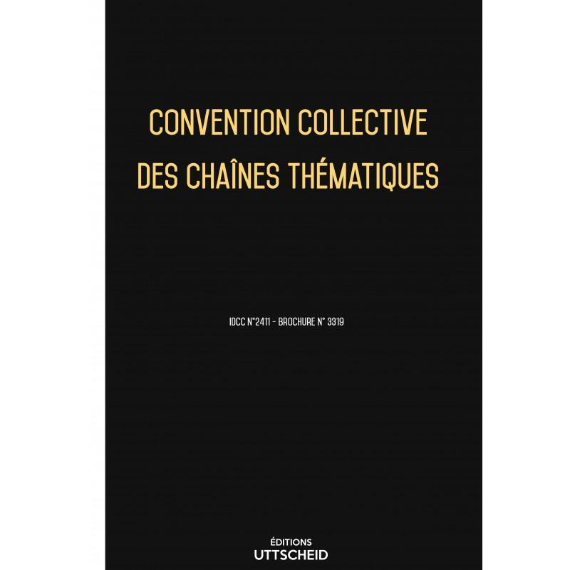 convention collective des centres sociaux et socio-culturels FEVRIER 2017 + Grille de Salaire