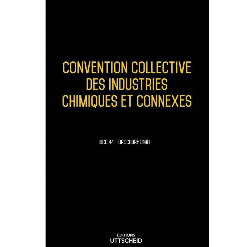 Convention collective de l'industrie de la chaussure et des articles chaussants AVRIL 2017 + Grille de Salaire