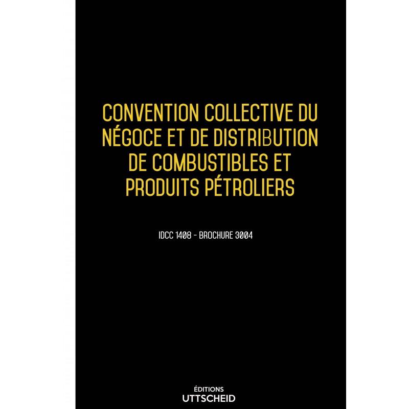 Convention collective nationale de la coiffure AVRIL 2017 + Grille de Salaire