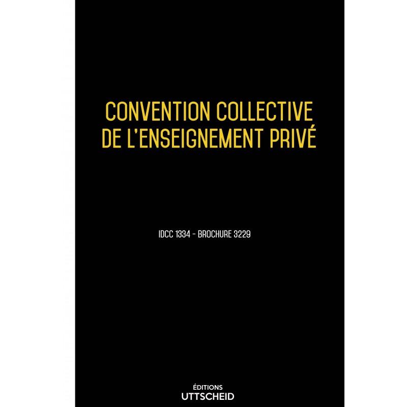 Convention collective de la distribution directe AVRIL 2017 + Grille de Salaire