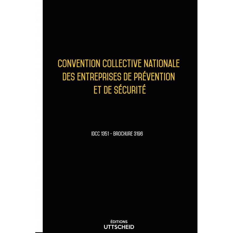 Convention collective nationale Informatique + Grille de Salaire