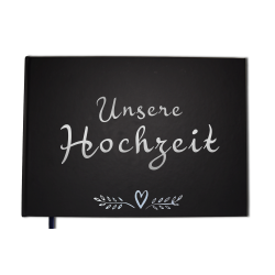 Gästebuch Hochzeit - 100...