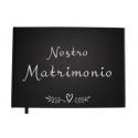 Libro Ospiti : Matrimonio - 100 pagine numerate, copertura del mate - Qualità premium - Uttscheid