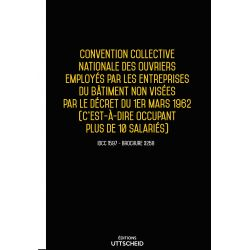 copy of Convention collective nationale Bâtiment plus de 10 salariés JUIN 2017 + Grille de Salaire