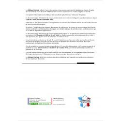 Document unique  : Ecole Primaire