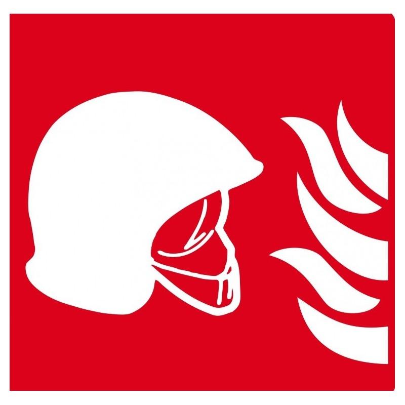Panneau lutte incendie