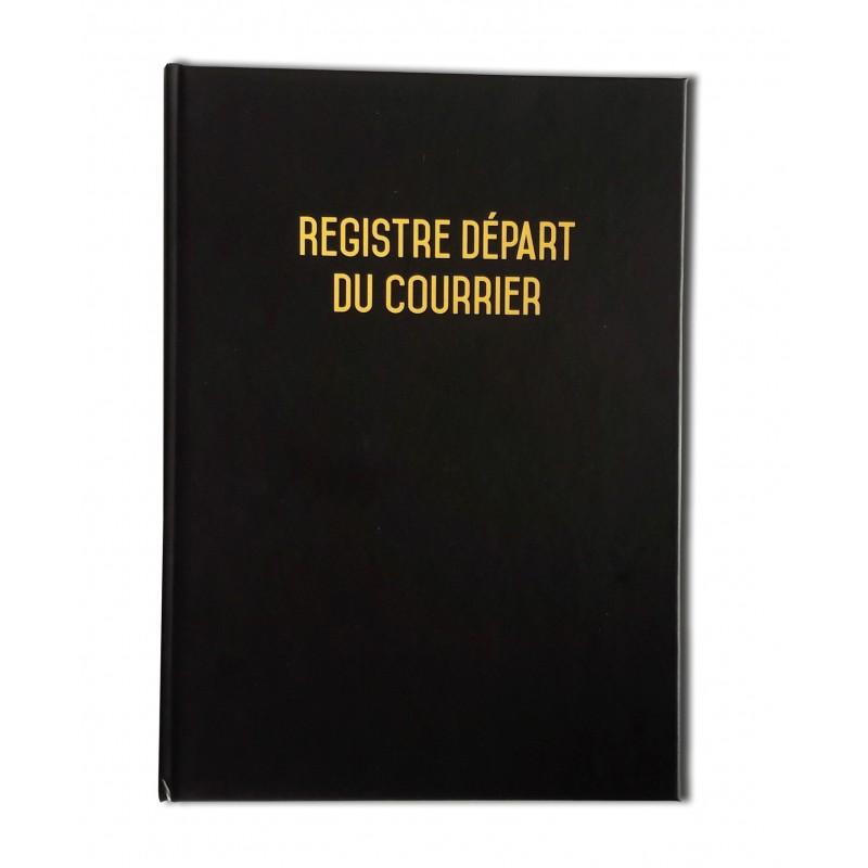 Registre spécial garagistes et VO - Livre de police automobile
