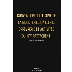 Convention Collective Nationale du bâtiment et des travaux publics FEVRIER 2017 + Grille de Salaire