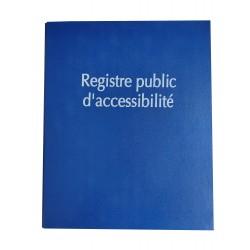Registre public...