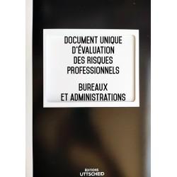 Document Unique : Métier...